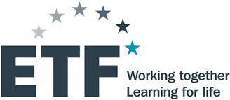 ETF - European Training Foundation