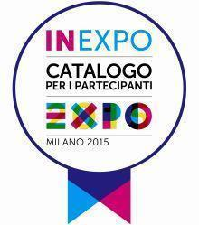 Logo Catalogo Fornitori Expo 2015